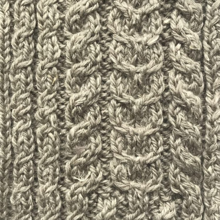 cable knitting workshop