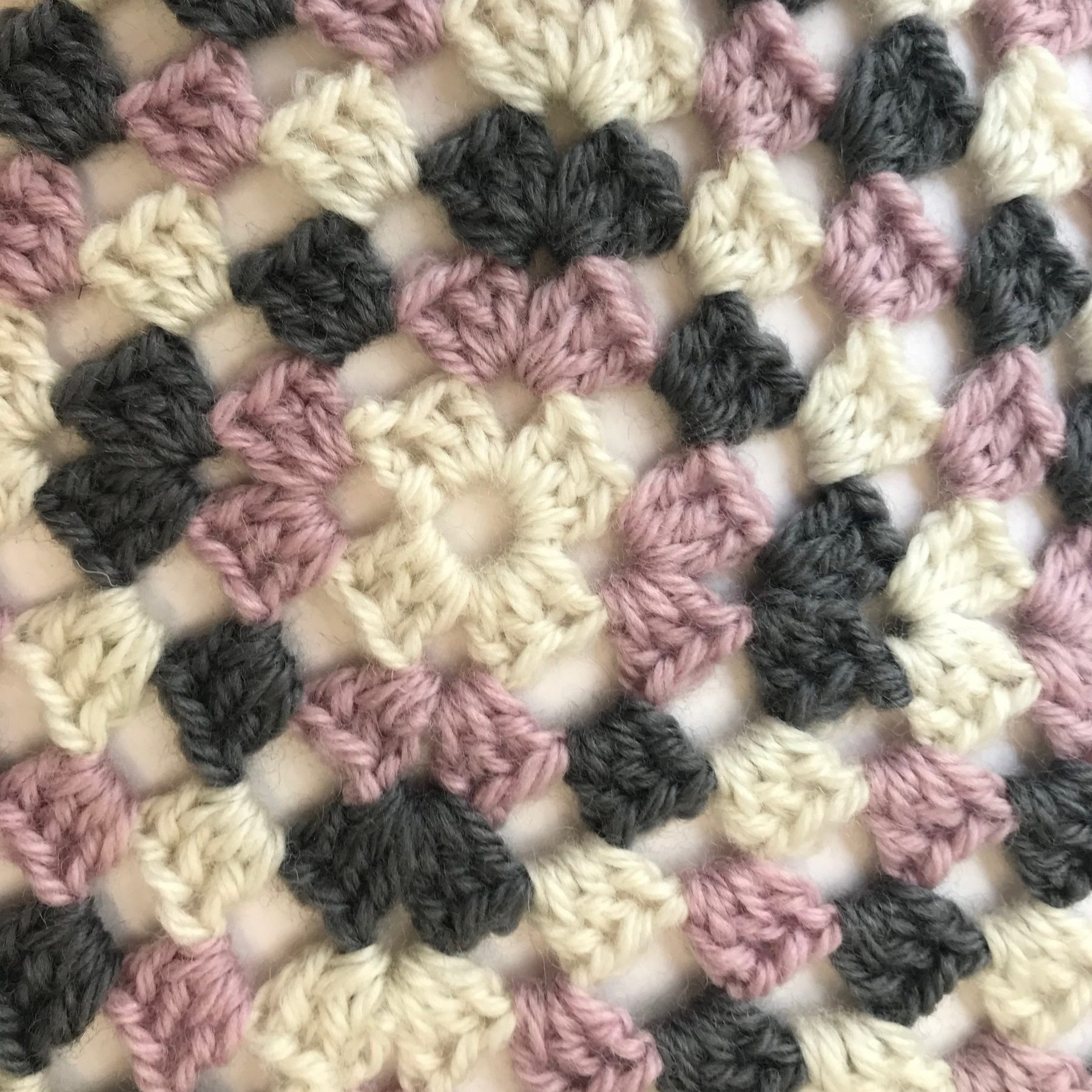 Example of crochet